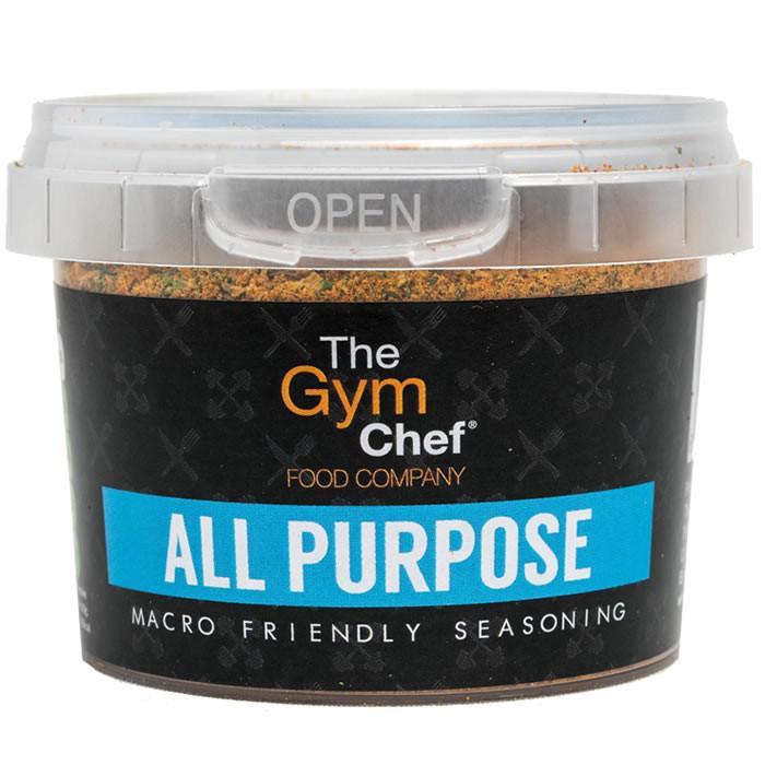 848b5d1d05d The Gym Chef Seasoning maitseaine, All Purpose (50 g). Parim enne ...