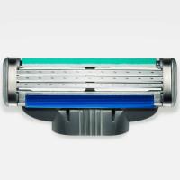 Gillette Mach3 Turbo Rogue One komplekt (Razor + Gel 75 ml + 2 blades)