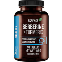 Sport Definition Essence Berberine + Curcumin tabletid (90 tk)