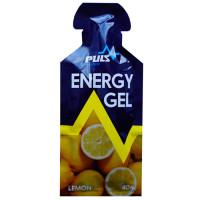 PULS energiageel, Sidruni (40 g)