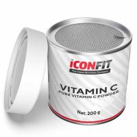 ICONFIT Vitamiin C Pulber (200g)