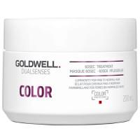 Goldwell Dualsenses Color 60 sec juuksemask (200 ml)