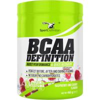 Sport Definition BCAA Definition (2:1:1 Instant), Vaarika-kirsi (465 g)