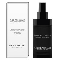 Vestige Verdant Pure Brilliance Micellar Cleansing Water (100 ml)