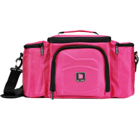 BeFit Bag Pink Edition, Roosa