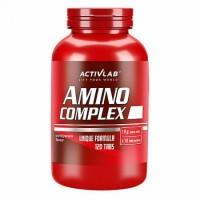 Activlab Amino Complex 120 tabl.