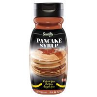 Servivita Zero kaste, Pancake Syrup (380 g)