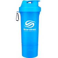 SmartShake Slim šeiker, Sinine (500 ml)
