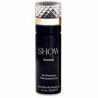 Show Beauty Premiere kuivšampoon (50 ml)