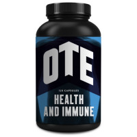 OTE Health & Immune kapslid (120 tk)