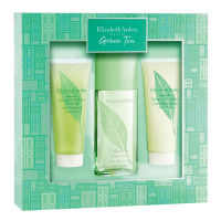 Elizabeth Arden Green Tea Set EDP (100 ml) + SGE (100 ml) + BLO (100 ml)