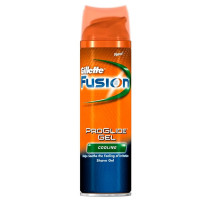 Gillette Fusion Cooling habemeajamisgeel (200 ml)