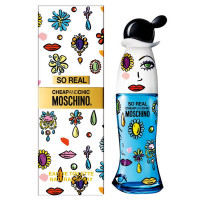 Moschino So Real Cheap & Chic EDT (50 ml)