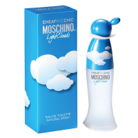Moschino Cheap And Chic Light Clouds EDT (100 ml)