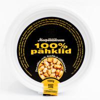 Nutvila maapähklikreem, Crunchy (1 kg)