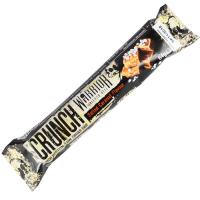 Warrior Crunch Bar valgubatoon, Soolakaramelli (64 g)
