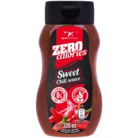 Sport Definition Sauce ZERO kalorivaba kaste, Sweet Chilli (320 ml)