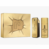 Paco Rabanne 1 Million Set EDT (100 ml) + DSP (150 ml)