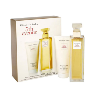 Elizabeth Arden 5th Avenue Set EDP (125 ml) + BLO (100 ml)