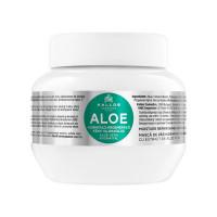 Kallos KJMN Aloe Vera juuksemask (275 ml)