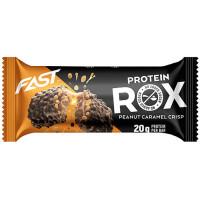 Fast Rox batoon, Soolakaramelli (55 g)
