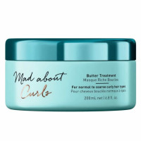 Schwarzkopf Professional Mad About Curls Butter Treatment juuksemask (200 ml)