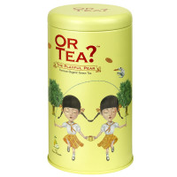 Or Tea? The Playful Pear orgaaniline tee (85 g)