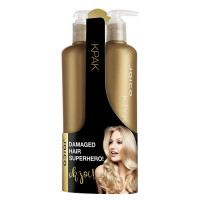 Joico K-Pak Damaged hair komplekt (2 x 500 ml)