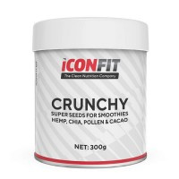 ICONFIT Crunchy SuperSeeds Superseemned (300 g)