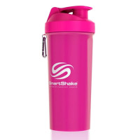 SmartShake Lite šeiker, Neon Pink (1000 ml)
