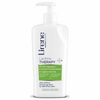 Lirene Lactima Therapy+ nahkarahustav pesugeel ärritunud nahale (300 ml)