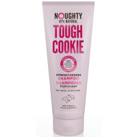 NOUGHTY Tough Cookie juukseid tugevdav šampoon (250 ml)