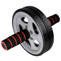 Power System Dual Core AB Wheel võimlemisratas