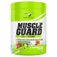 Sport Definition Muscle Guard (BCAA+L-Glutamine+Special), Kiwi Strawberry (533 g)