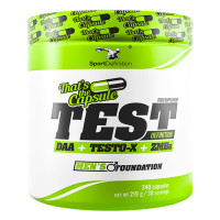 Sport Definition Test Definition DAA + TESTO-X + ZMB6 kapslid  (240 tk)