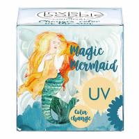 Invisibobble Original Magic Mermaid värvimuutev juuksevõru, Ocean Tango (3 tk)