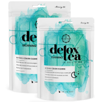 Örtte 28 Day Detox Tea kuur