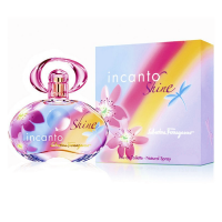 Salvatore Ferragamo Incanto Shine EDT (100 ml)