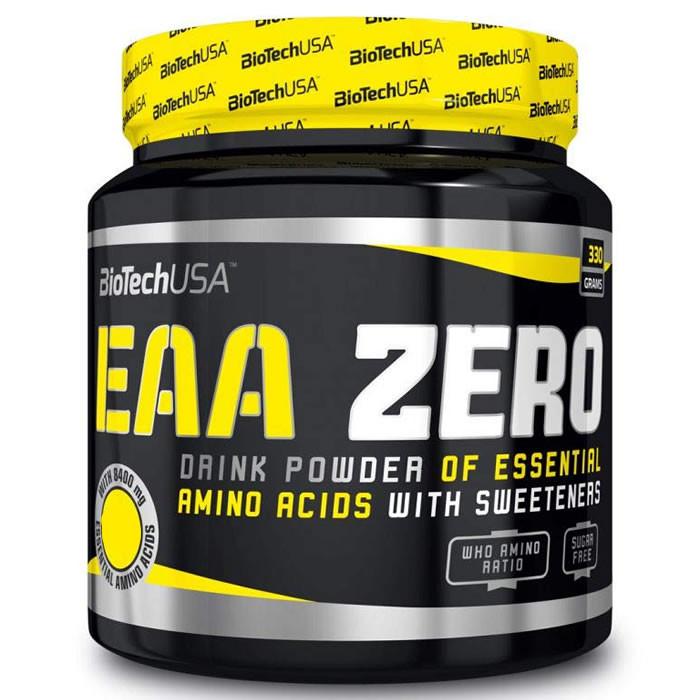 Biotech USA EAA Zero, Blue grape (330 g)