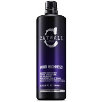 Tigi Catwalk Your Highness palsam (750 ml)
