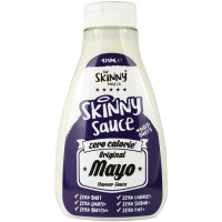 The Skinny Food Co Zero Calorie kaste, Original Mayo (425 ml)