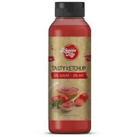 GymQueen Mamma Mia kalorivaba kaste, Ketchup (250 ml)