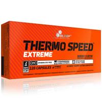 Olimp Thermo Speed Extreme rasvapõletuskapslid (120 tk)