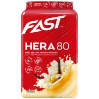 Fast Hera80 vadakuvalgupulber, Vanilje (600 g)