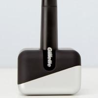 Gillette Fusion5 Proglide Flexball komplekt (Raseerija + Raseerimistera + Raseerija alus)