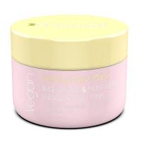 Nacomi Honey geelmask näole, Sära & energiat andev, niisutav (50 ml)