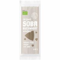 Diet Food Bio Soba nuudlid tatrajahust (250 g)