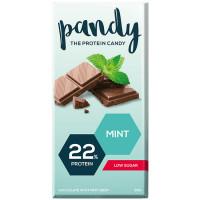 Pandy proteiinišokolaad, Piparmündi (80 g)