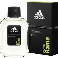 Adidas Pure Game (Tualettvesi, meestele, 100ml)
