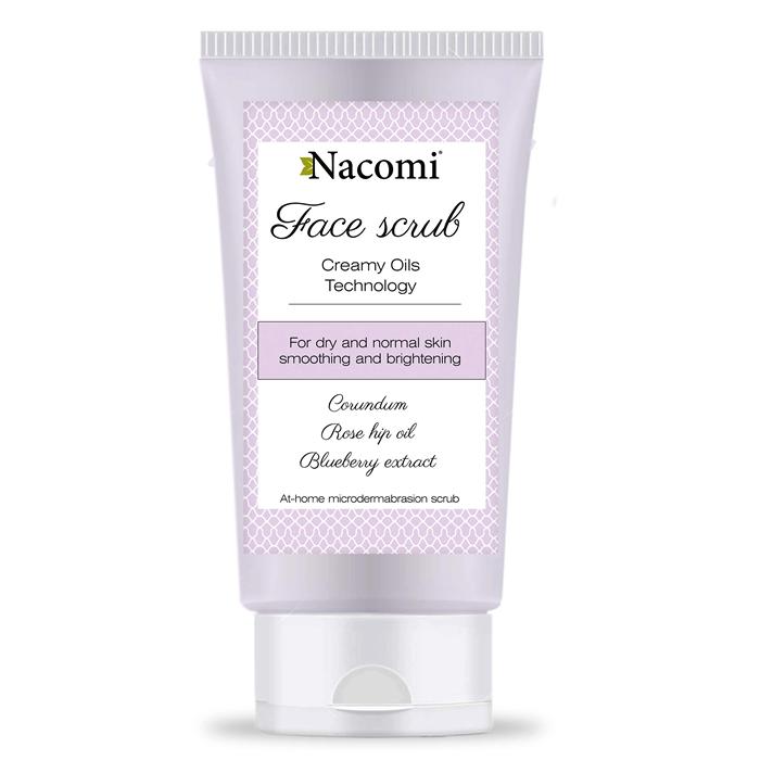 Nacomi Smoothing näokoorija (85 ml)